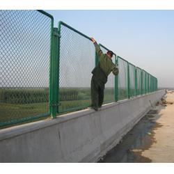 天桥防坠网,防坠网,凯特网栏图片