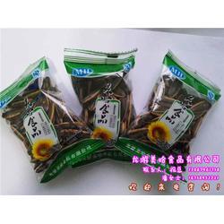 焦糖瓜子-瓜子-美哈食品健康美味(查看)圖片