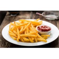 番茄味薯條-薯條-美哈食品品味飛揚圖片