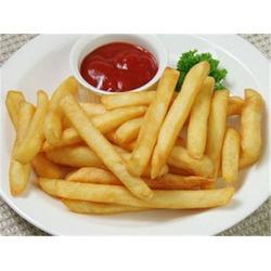 美哈食品经济实惠 薯条生产厂家-兰溪薯条图片