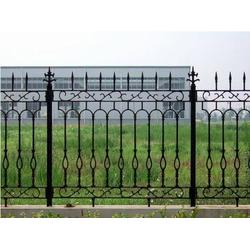优质铸铁护栏-山东铸铁护栏-靓景铁艺(多图)图片