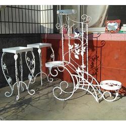 靓景铁艺(多图),优质铁艺廊架景观,山东铁艺廊架景观图片