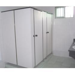 鄂州卫生间隔断|博闻永盛隔断(优质商家)|卫生间隔断安装图片