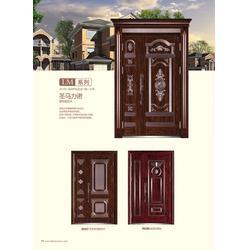防盗门、法兰帝大品牌好质量、防盗门厂图片
