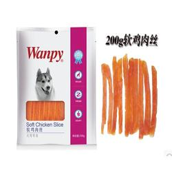 章丘狗狗零食,萌宠天下,狗狗零食牛肉干图片