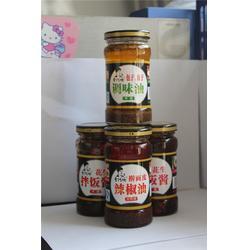 风味辣酱厂家、曹阿姨、四川风味辣酱图片