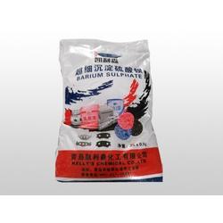 油墨用沉淀硫酸钡 大连  沉淀硫酸钡 青岛凯利森化工图片