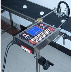 濟南噴碼機-涵睿噴碼機-包裝袋噴碼機圖片