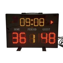 西安24秒_24秒显示器_卓众体育(优质商家)图片