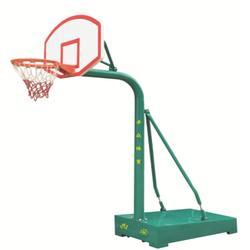篮球架安装|篮球架|卓众体育(图)图片