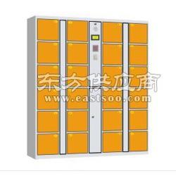 密码铁皮柜 电子存包柜 信立达厂家图片