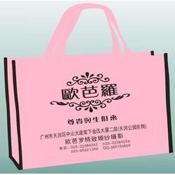 环保袋|南京莱普诺(在线咨询)|专业做环保袋图片