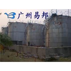 汕头油罐清洗、易邦环保(在线咨询)、大型重油罐清洗哪家好图片