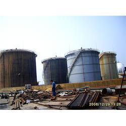中山油罐清洗、易邦环保、工业制药厂储油罐清洗图片