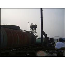 广州导热油炉清洗|易邦环保|导热油炉清洗价钱图片