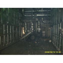 东莞导热油炉清洗,易邦环保,造纸工业导热油炉清洗图片