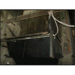 中山导热油炉清洗,易邦环保,导热油在线清洗图片
