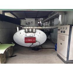 易邦环保-肇庆导热油炉清洗-导热油炉清洗服务图片