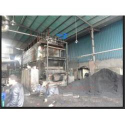 易邦环保-中山导热油炉清洗-燃煤导热油炉清洗除碳图片