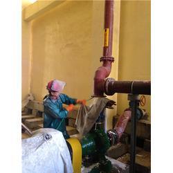 珠海高压水清洗-易邦环保-工业管道高压水清洗图片