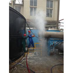 深圳高压水射流清洗、易邦环保、纺织化纤业高压水射流清洗图片