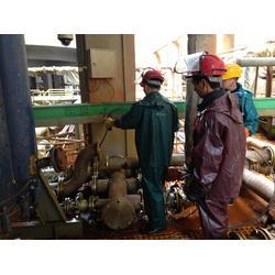 梅州管道清洗-易邦环保-冷却水循环管道清洗图片