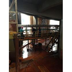 江门管道清洗-易邦环保-工矿企业化工管道清洗图片
