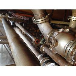 海南管道清洗|易邦环保|金属冶炼厂管道清洗图片