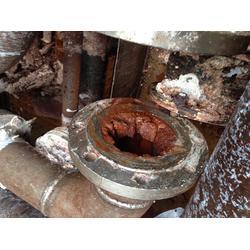 广州管道清洗-易邦环保-冶炼厂矿浆输送管道清洗图片