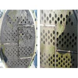 广西换热器清洗 列管换热器清洗 易邦环保图片