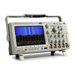 MSO2024B,高性能,低成本混合信号示波器图片