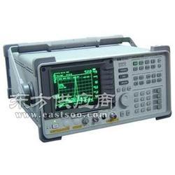 高价回收8563E频谱分析仪-领信电子专业回收图片