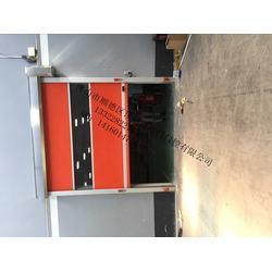 芳村快速卷帘门安装工程|顶创自动门厂家(优质商家)图片
