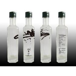 山东瑞升玻璃(图)、125ml玻璃酒瓶、滁州市玻璃酒瓶图片