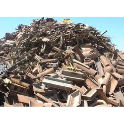 烟台钢结构厂房拆除回收、佳银回收、钢结构厂房拆除图片