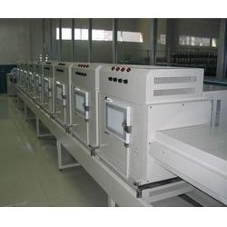 微波烘干殺菌設備,立威微波設備,藕粉微波烘干殺菌設備圖片