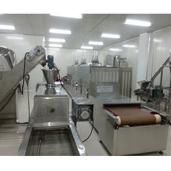 农副产品微波烘干杀菌设备_微波烘干杀菌设备_立威微波设备图片