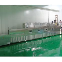 微波干燥设备_立威微波设备生产专家_花生微波干燥设备厂家图片