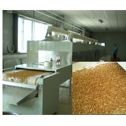 立威微波-微波烘干滅菌設備-藕粉微波烘干滅菌設備圖片