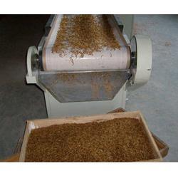 微波烘干滅菌設備,立威微波,藕粉微波烘干滅菌設備圖片