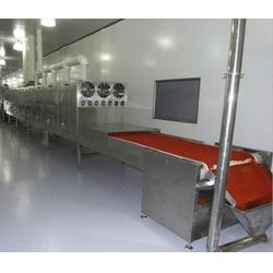 微波杀菌设备,宠物食品微波杀菌设备,立威微波设备图片