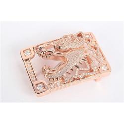 动物皮带扣,明金镶钻皮带扣(在线咨询),皮带扣图片