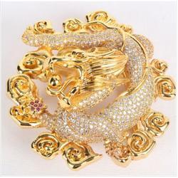 皮带扣供应商-明金镶钻皮带扣(在线咨询)皮带扣图片