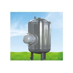 重庆换热器,潺林热能,螺旋板式换热器图片