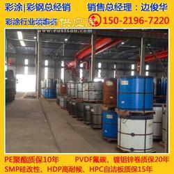 山西锅炉专用彩板 镀铝锌 上海总经销图片