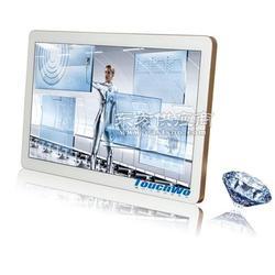 人体秤体重秤一体机、触沃电子、电视电脑一体机图片