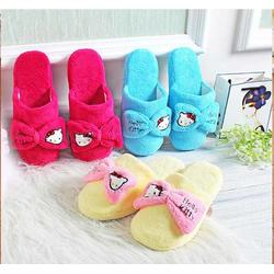 拖鞋,福州毛毛拖鞋,福州拖鞋厂家(优质商家)图片