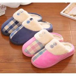 福州毛拖鞋工厂|美乐鞋业(在线咨询)|毛拖鞋图片