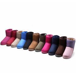 福州雪地靴(圖)_福州棉鞋團購_福州棉鞋圖片