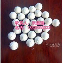 海绵球剥皮胶球厂家 热电厂管道清洗剥皮橡胶球 吸水清洁胶球图片